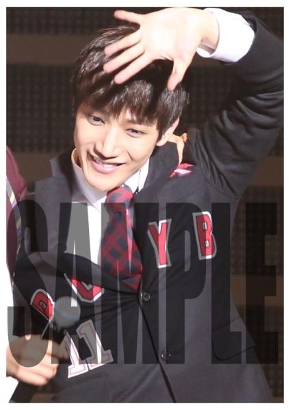 2PM Jun.K/ジュンス ケイ ARENA TOUR2013 LEGEND OF 2PM写真20枚