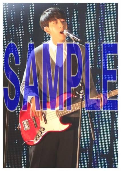 CNBLUE イ・ジョンシン SHOW CHAMPION Special KMF2015写真6枚