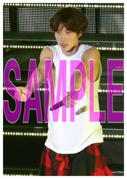 超新星 ゴニル 12/20 LIVE TOUR2015 THE FINAL 有明 写真20枚b