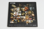 CD【Merry Christmas A Happy New Year】indigo jam unit