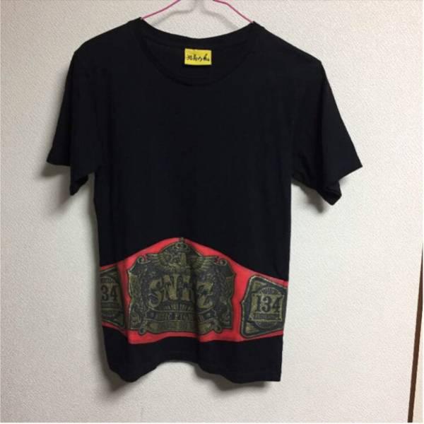 湘南乃風 Tシャツ&タオル ライブグッズの画像