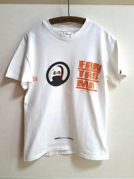 1997年 希少 cornelius×APE FANTASMA 限定Tシャツ コーネリアス