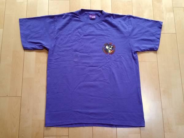 ☆新品!1996年 マッドカプセルマーケッツ 4PULGS tour Tシャツ