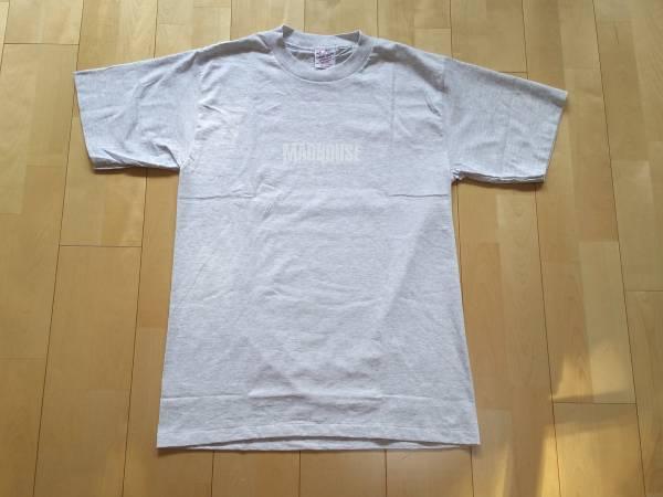 ☆1996年12月10日 マッドカプセルマーケッツ MADHOUSE Tシャツ