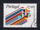ポルトガル 1982年CTO 欧州経済共同体#1556