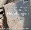 ★極稀CD BOX★12Cd Wagner Ring バイロイト Bayreuth他 指輪全曲 ワーグナー