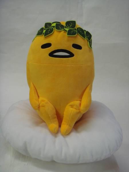 【ぐでたま☆サンリオ☆ぬいぐるみ】☆3600円 グッズの画像