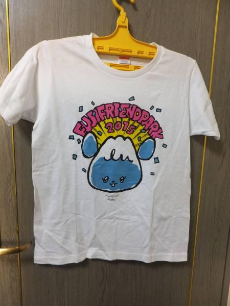 フジファブリック×キュウソネコカミのTシャツ S 送料無料!