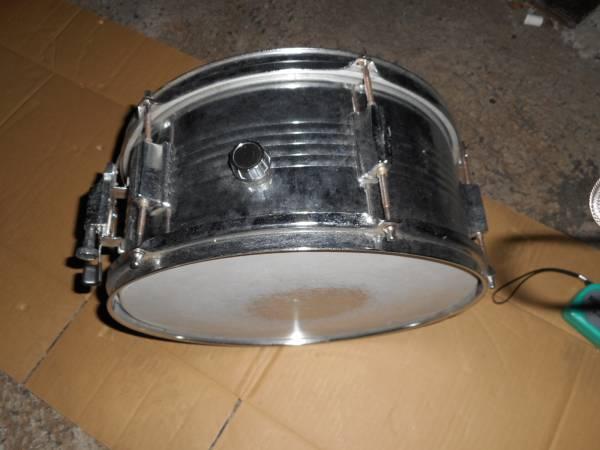 A1699 メーカ不明 ドラム 現状品_画像2