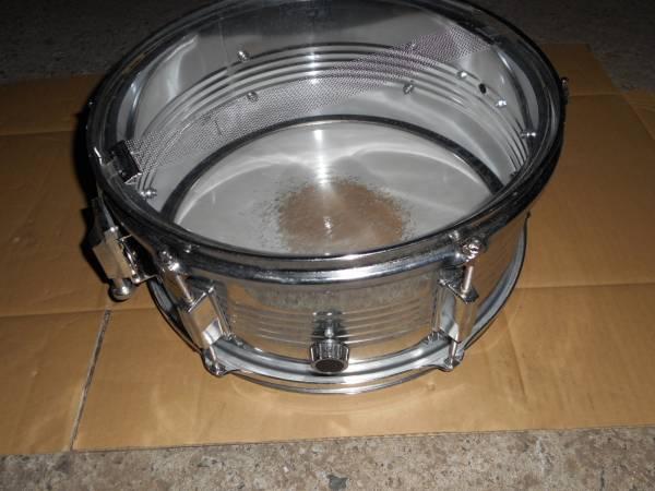 A1699 メーカ不明 ドラム 現状品_画像1