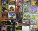 70枚 CD レゲエ MIGHTY CROWN JAM ROCK PUSHIM SUNSET