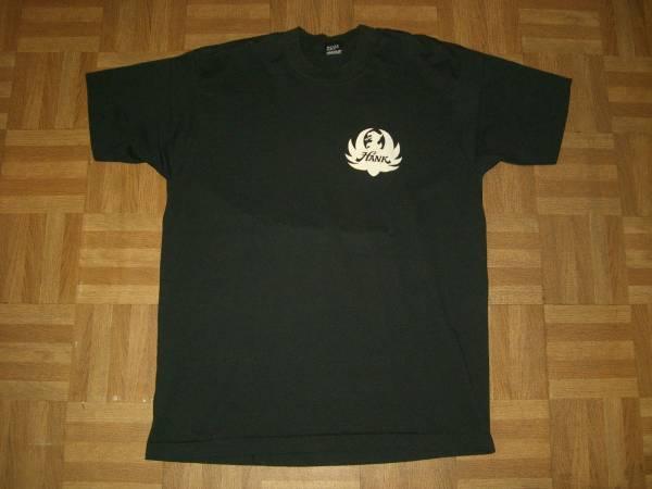 80's ハンクウィリアムズ ロック バンド Tシャツ ビンテージ XL