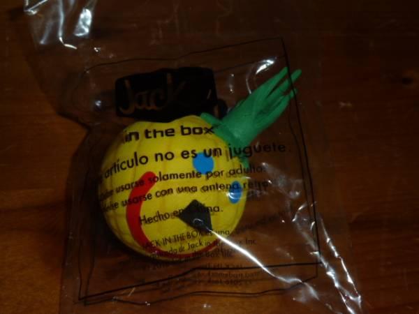 "Jack in the box jackinthebox USDM HDM JDM ハワイ 限定 絶版 廃盤 ジャックインザボックス アンテナボール アンテナトッパー ストック 2_""Jack in the box""ハワイ限定品♪"