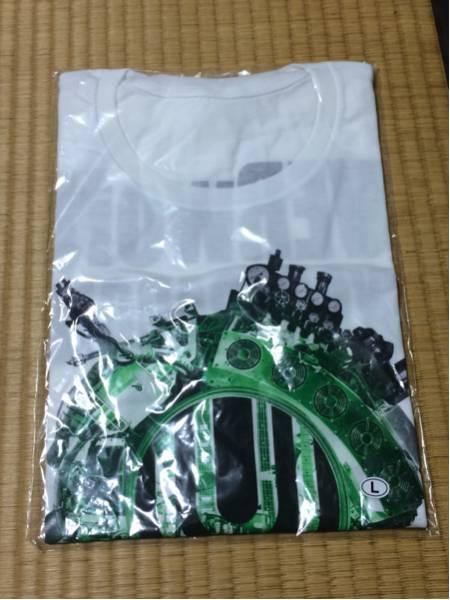 UVERworld Tシャツ L 新品 グッズ パーカー TOTALFAT ドーム ライブグッズの画像