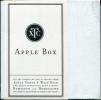 ■4cd apple box