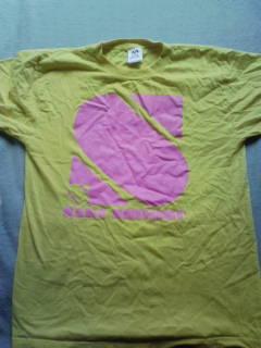 Berryz工房 Tシャツ 清水佐紀 2009 秋 目立ちたいっ!! コンサートグッズの画像