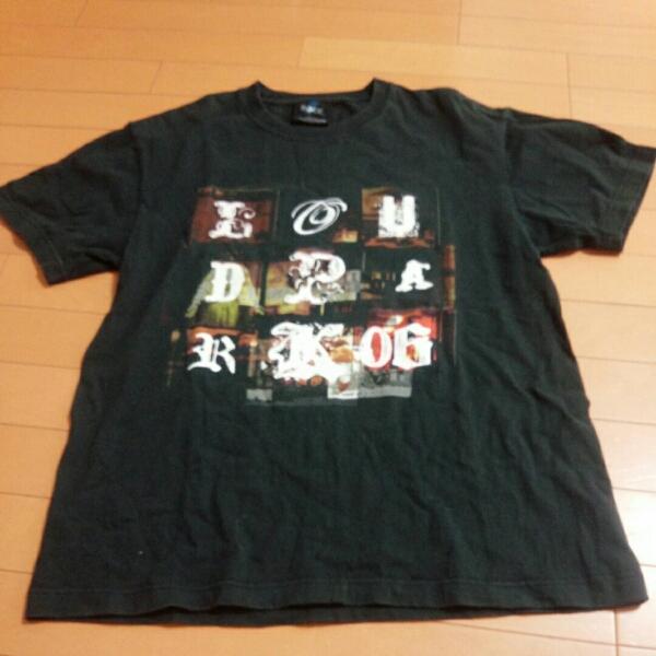 ラウドパーク Tシャツ メタル ハードコア ANTHRAX THRASHER ハードコア