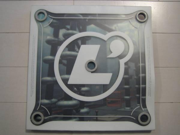 L'Arc ラルク■1999 GRAND CROSS TOURパンフレット ケース付