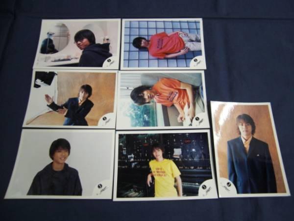 今井翼 公式写真 14枚 / ジャニーズJr. / タッキー&翼 / グッズ