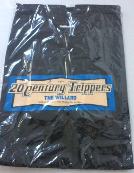 THE WILLARD 会場限定Tシャツ '99.4.17 未使用