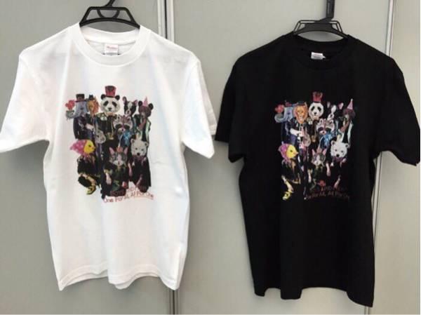 ボイメン 映画 グッズ Tシャツ 白 Mサイズ 小林 水野 田村