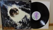 独盤LP・TANGERINE DREAM/ALPHA CENTAURI