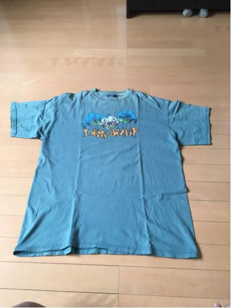 90s Limp Bizkit リンプビズキット バンドTシャツ サイズXL