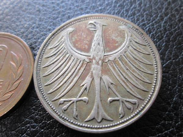 ドイツ 1951年の情報
