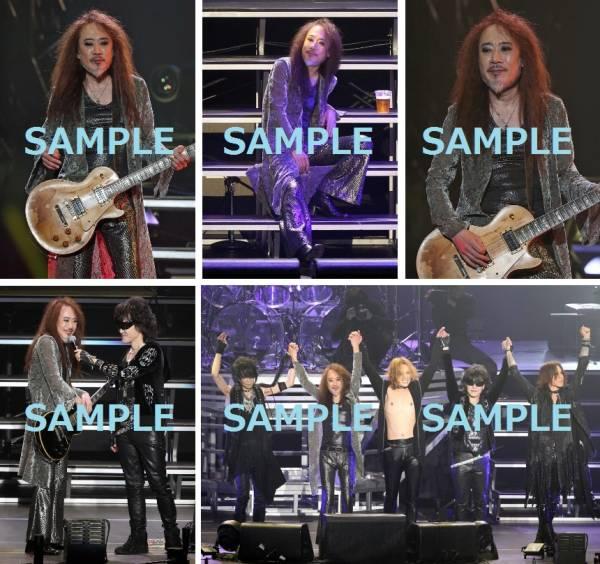 PATA 『X JAPAN JAPAN TOUR』生写真