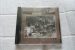 ◆◆ CD Memphis Town ◆◆