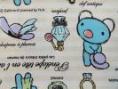 新品 日本製 オックス生地【うっかりペネロペ】巾102?×50?