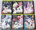 【即決DVD】健全ロボ ダイミダラー 全6巻セット