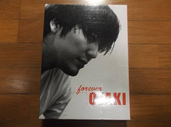 中古本■尾崎豊CD付き写真集forever■