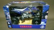 NewRay/ニューレイ製[1:12 Yamaha/ヤマハ YFZ450 ATV]