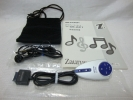 ◆即決有◆ SHARP シャープ Zaurus MP3プレーヤーキット CE-AP1 /未チェック