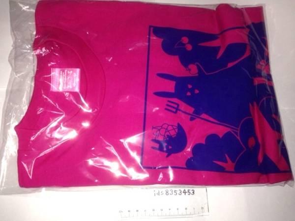 田村ゆかり FFC さいたまスーパーアリーナ 2/16 限定 Tシャツ M