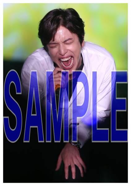CNBLUE ジョン・ヨンファ 2015 FNC KINGDOM IN JAPAN 写真12枚b