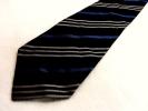 ■■SALE④■№1510コムサ・デ・モードの刺繍ネクタイ■