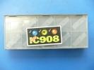 N0407 イスカル チップ GIF 8.00E-0.80 IC908 ◎未使用品