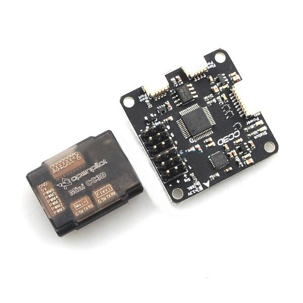 AquaPC★New Openpilot MINI CC3D NANO Atom Flight Controller