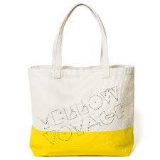 即決 星野源 YELLOW VOYAGE 「VOYAGE」BAG 新品