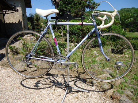 BIANCHI SOVOINI Made in Italy_画像1
