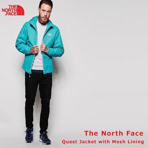 The North Face/ザ ノース フェイス ウィンドブレーカー Sサイズ_画像3