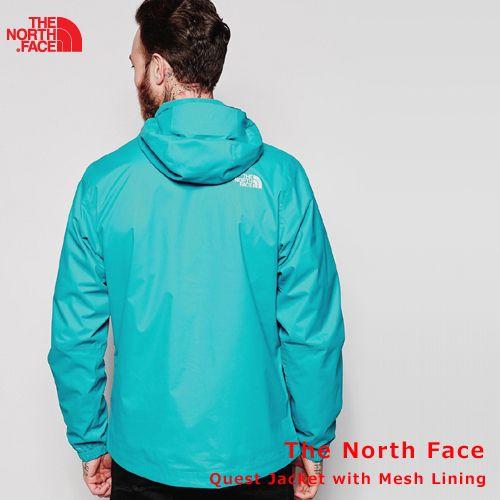 The North Face/ザ ノース フェイス ウィンドブレーカー Sサイズ_画像2