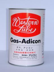 節税法◆灯油を軽油代替★ガスアジコン 24本セット★(灯油添加剤)_灯油200㍑にこの1缶を入れるだけ!!
