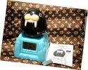 ◆ 懸賞品 非売品 企業物 のどくろちゃん 時計 ノドグロ