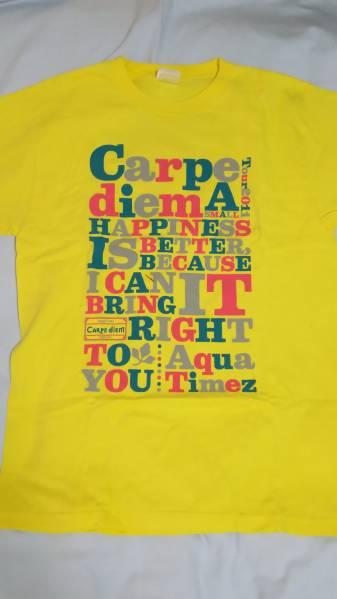 Aqua Timez Tシャツ Largeサイズ アクアタイムズ 中古