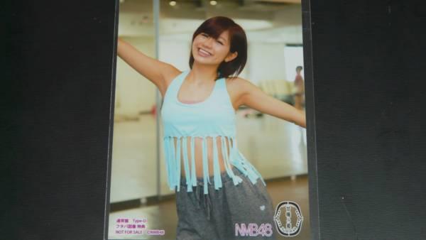 NMB48甘噛み姫タイプDフタバ書店特典 谷川愛梨_画像1