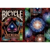 即決■Bicycle Fireworks Playing Cards■バイシクル■