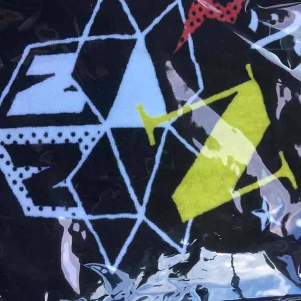 即決 南條愛乃 Nのハコ Loppi・HMV限定 マフラータオル 新品